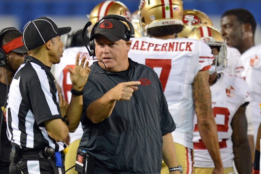 49ers Vs Bills Previewing Week 6 For San Francisco