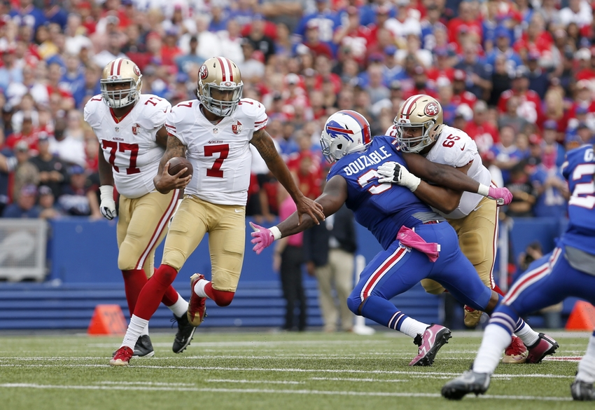 49ers Vs Bills Week 6 Grades And Analysis For San Francisco Page 2