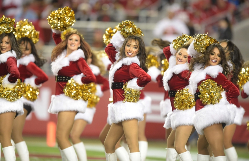 49ers What San Francisco Fans Really Want This Holiday Season