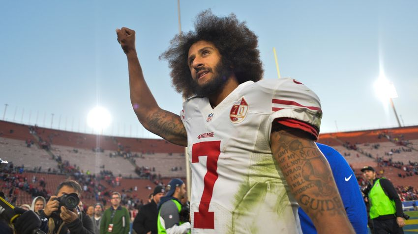Do Jon Gruden's Racist Emails Prove Colin Kaepernick Was Right About NFL?