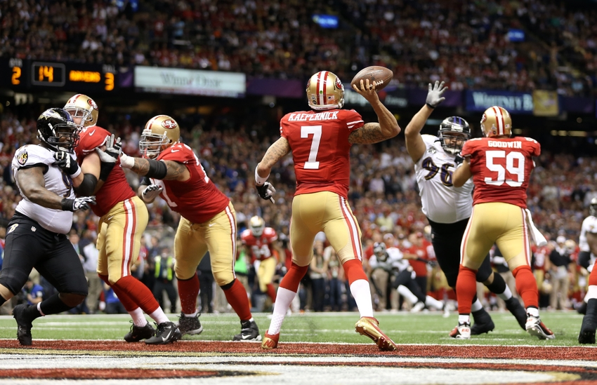 San Francisco 49ers  Top 10 Moments in Franchise s Super Bowl History 3c482fb75