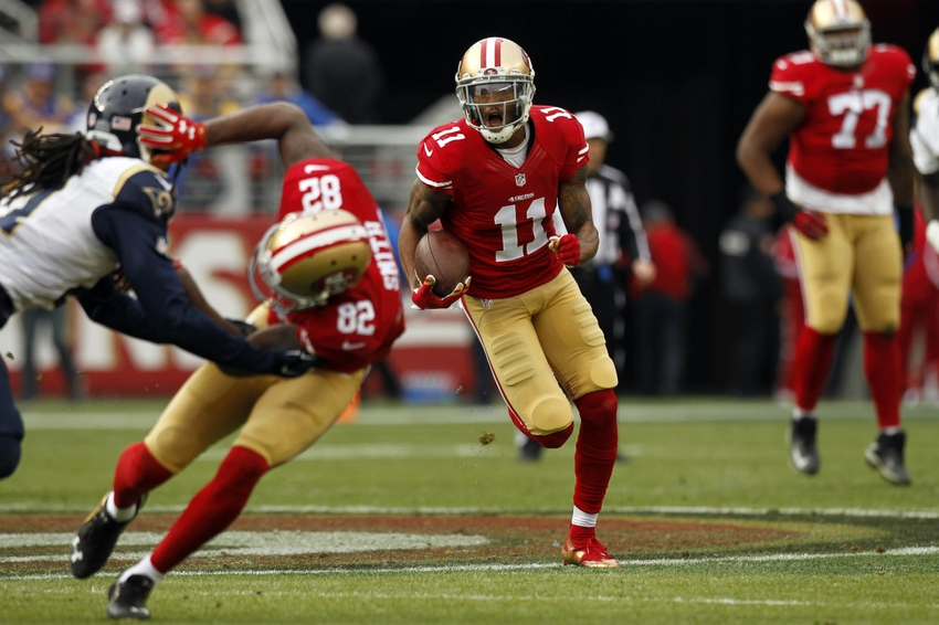 5d9f97c1 49ers: Predicting First Four Games of Niners' 2016 Season
