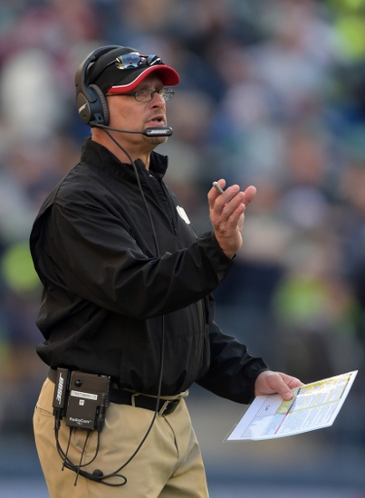 Grading the 49ers coaches  RB coach Tom Rathman 84f18ccce