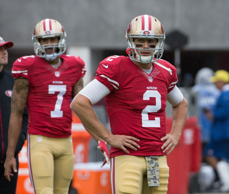 71954910a San Francisco 49ers  Which Quarterback Should Start in 2016
