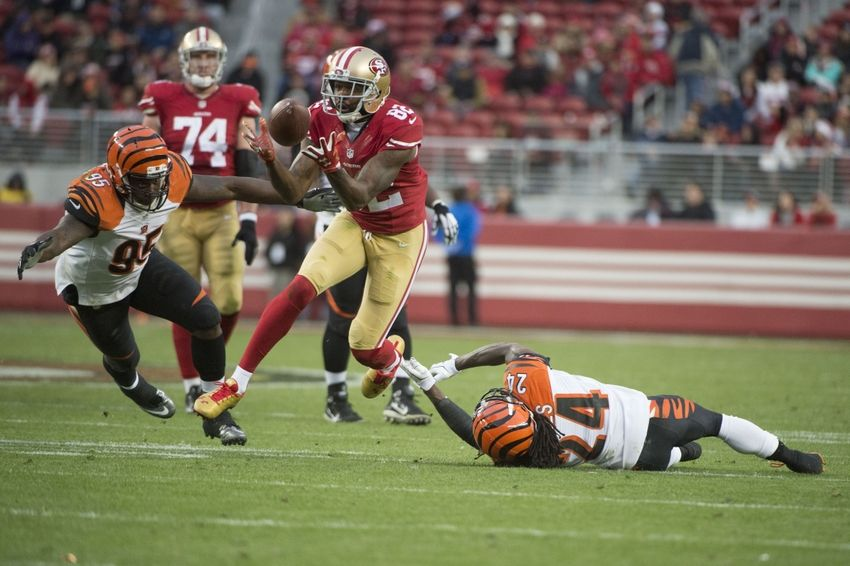 74ae4e83364 49ers  Ranking 10 Best Players on Offense in 2016 - Page 9