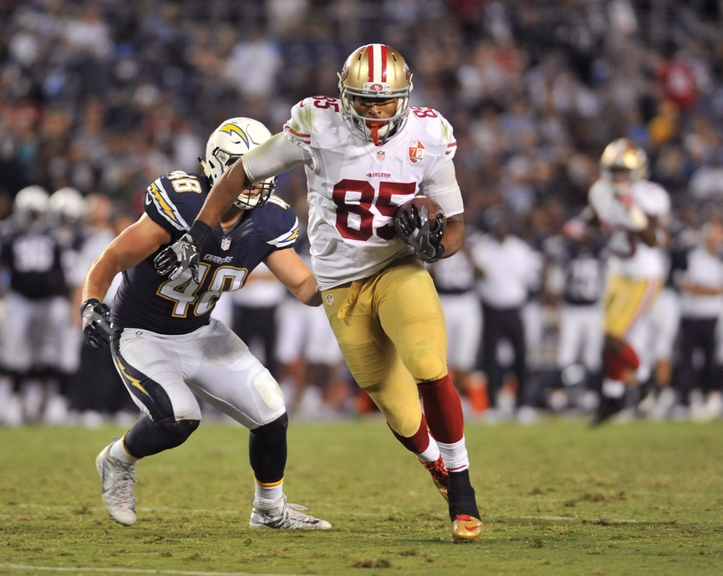 49ers 10 Players Named To San Francisco S Practice Squad