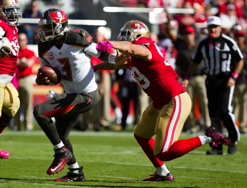welcome to part ten in our 49ers fans wishlist series in this article niner noise will cover the san francisco outside linebacker situation
