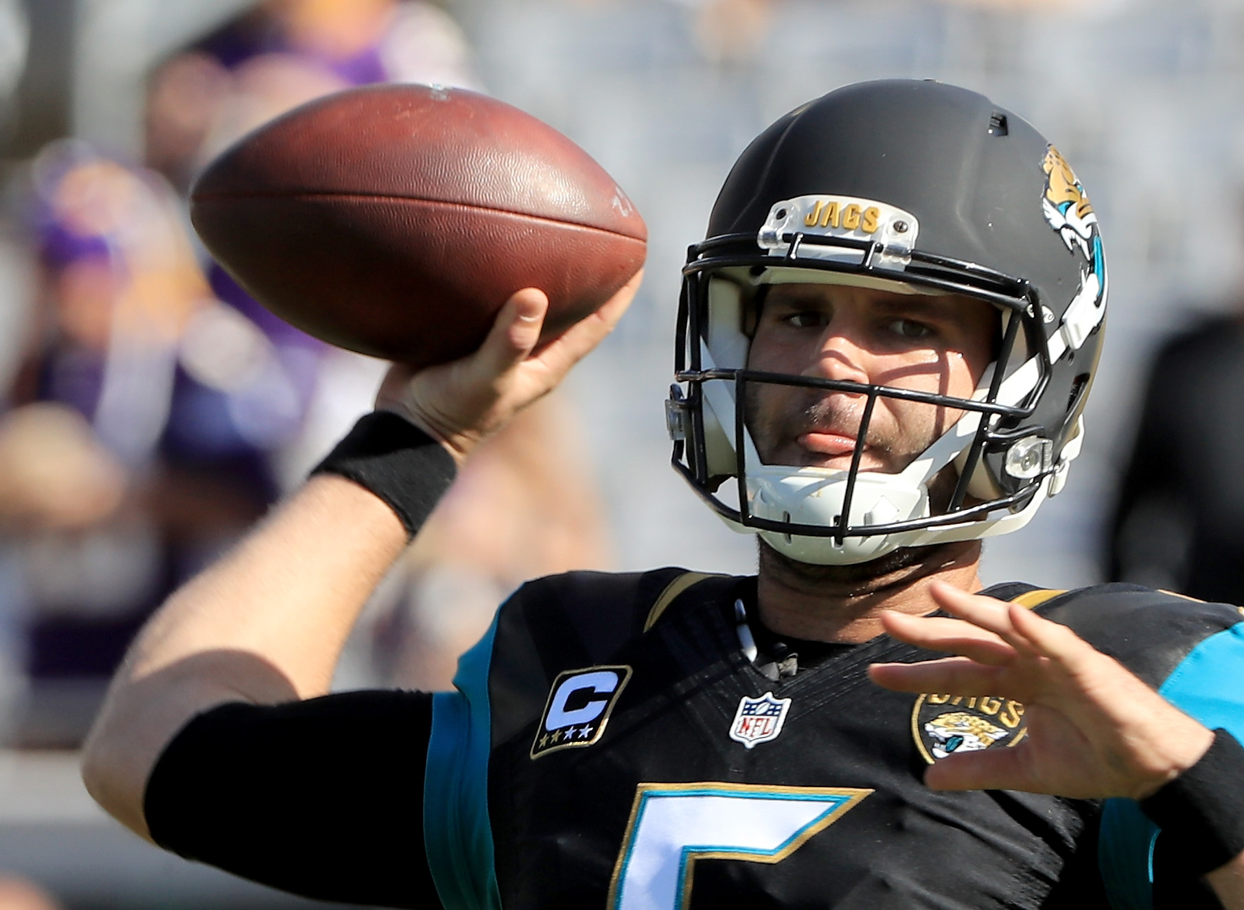 Nfl 2017 Quarterback Power Rankings For Every Team Page 7