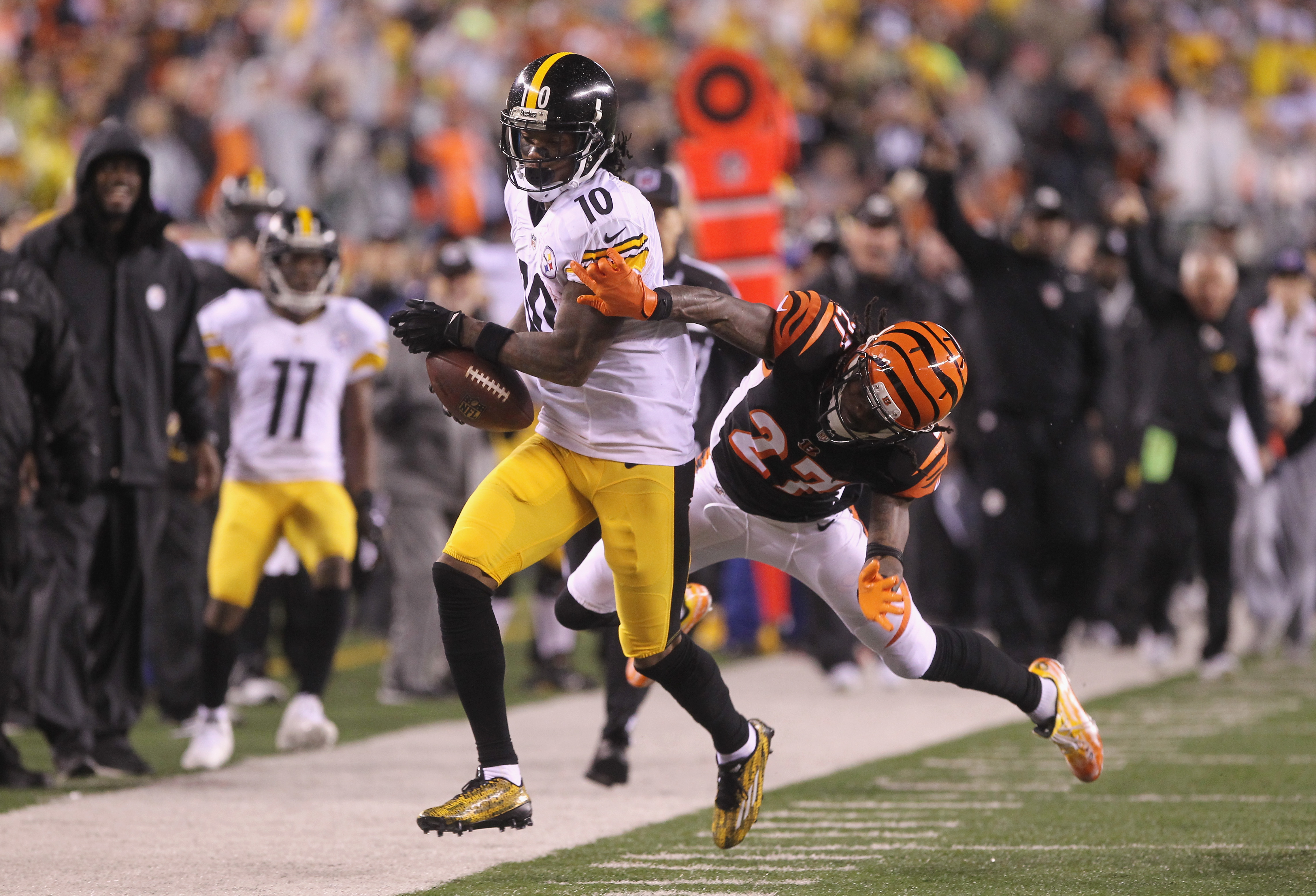 Fantasy football Top wide receiver sleepers for Page 6