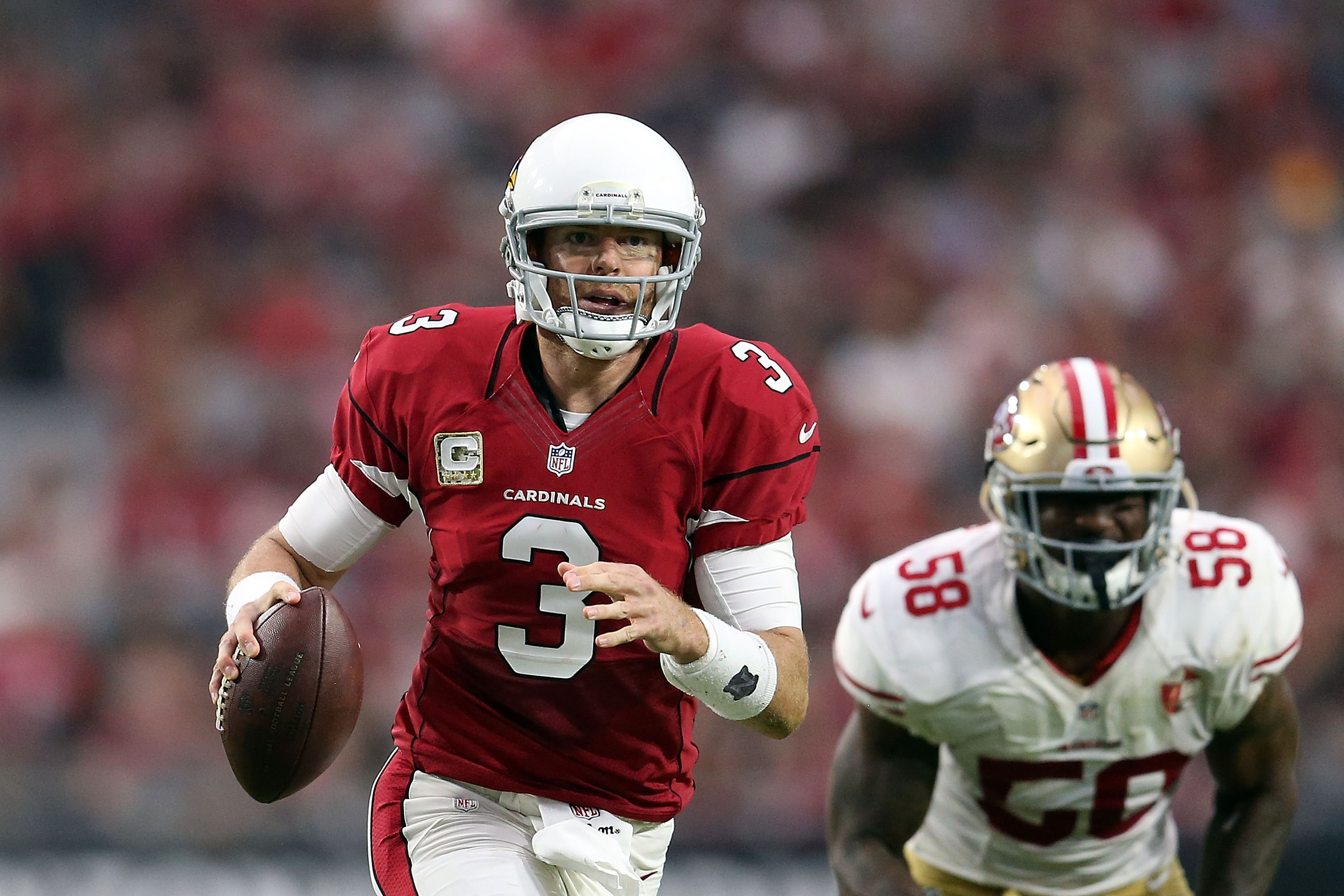 San Francisco 49ers: 3 Takeaways vs