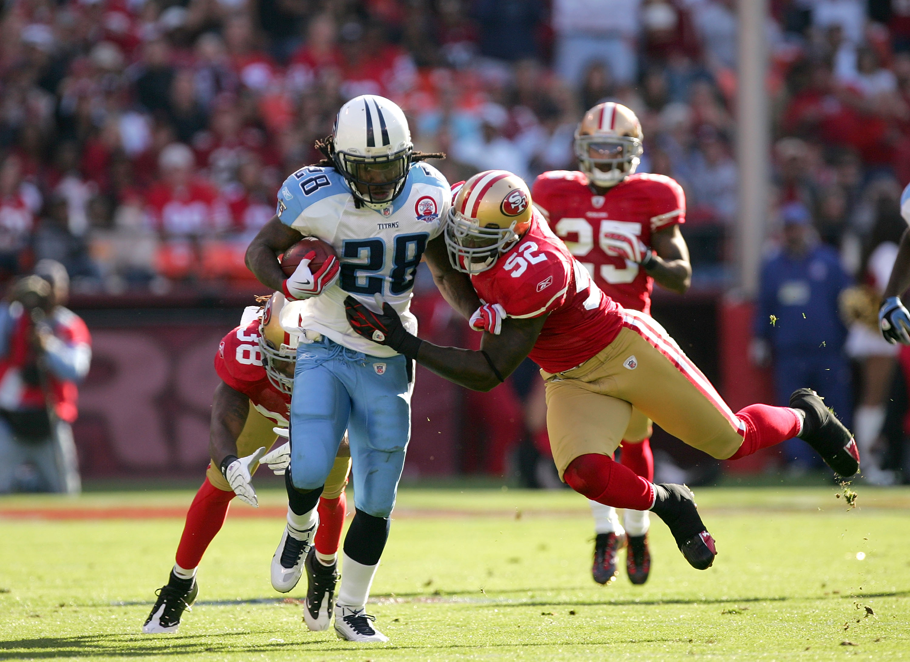 49ers report card: Garoppolo magic leads to last-second win