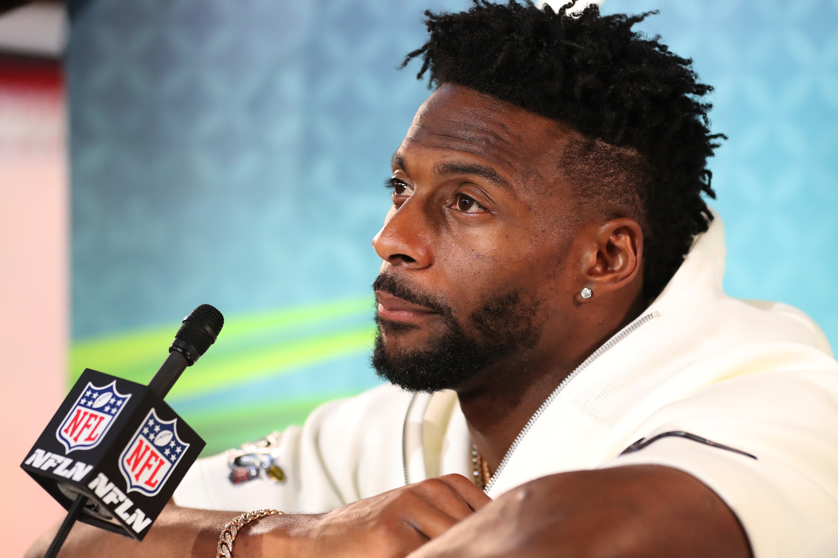 Why losing free-agent WR Emmanuel Sanders won't hurt 49ers in 2020