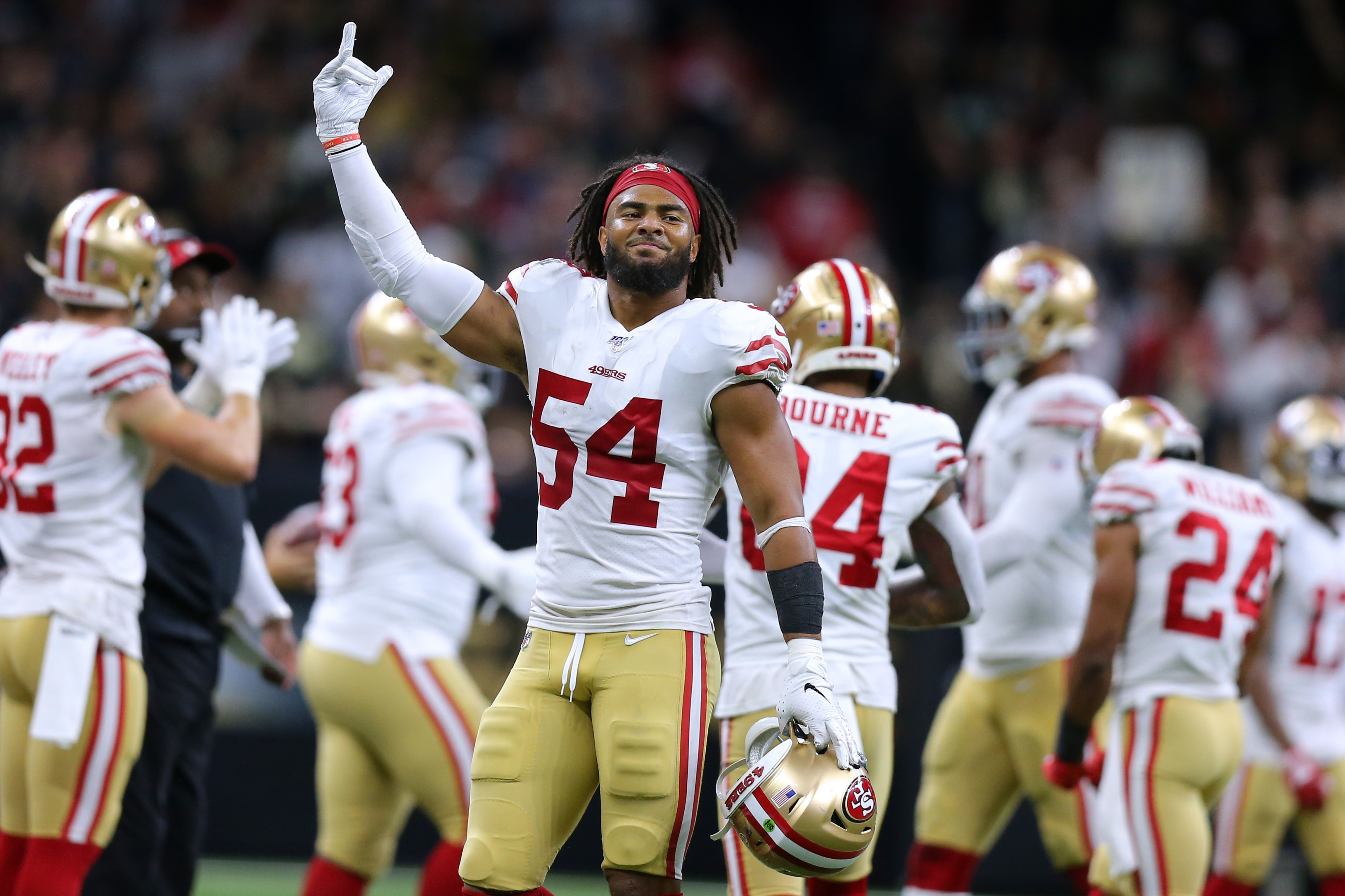 49ers linebacker corps should be even better in 2020