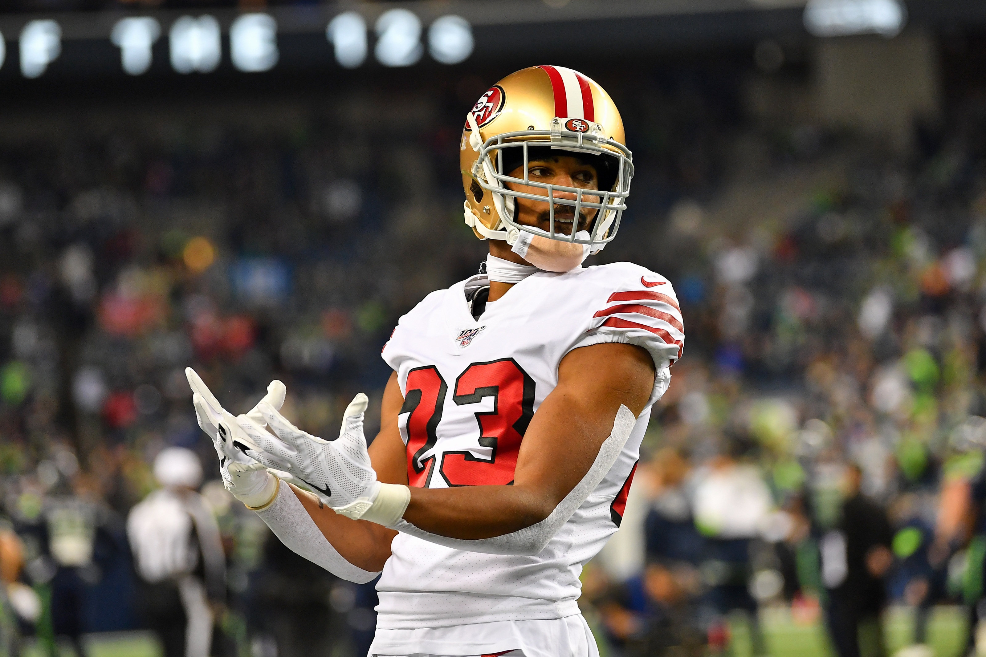 San Francisco 49ers: Cornerback is No. 1 position needing attention in 2020