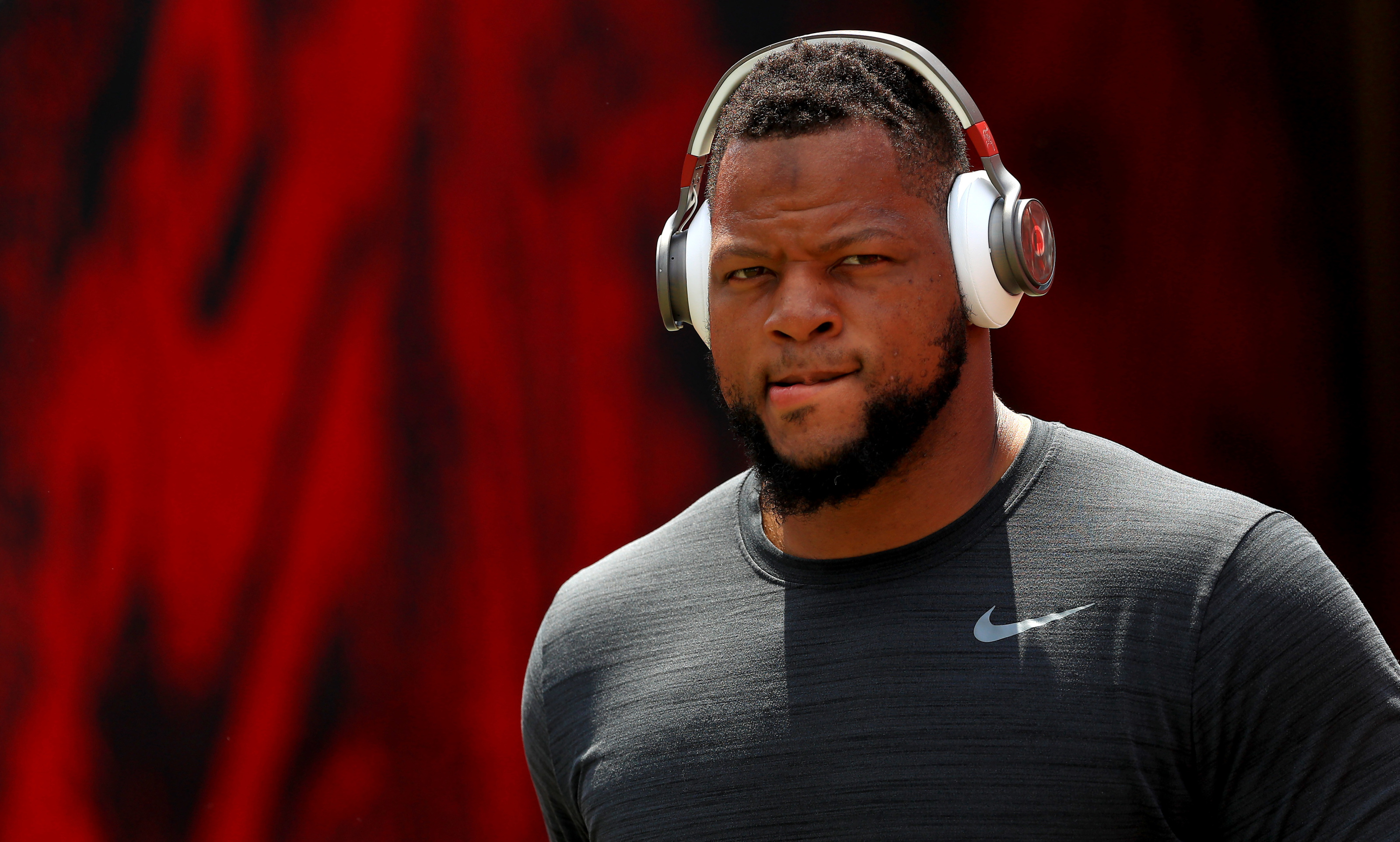 3 players 49ers should have signed in 2020 NFL free agency