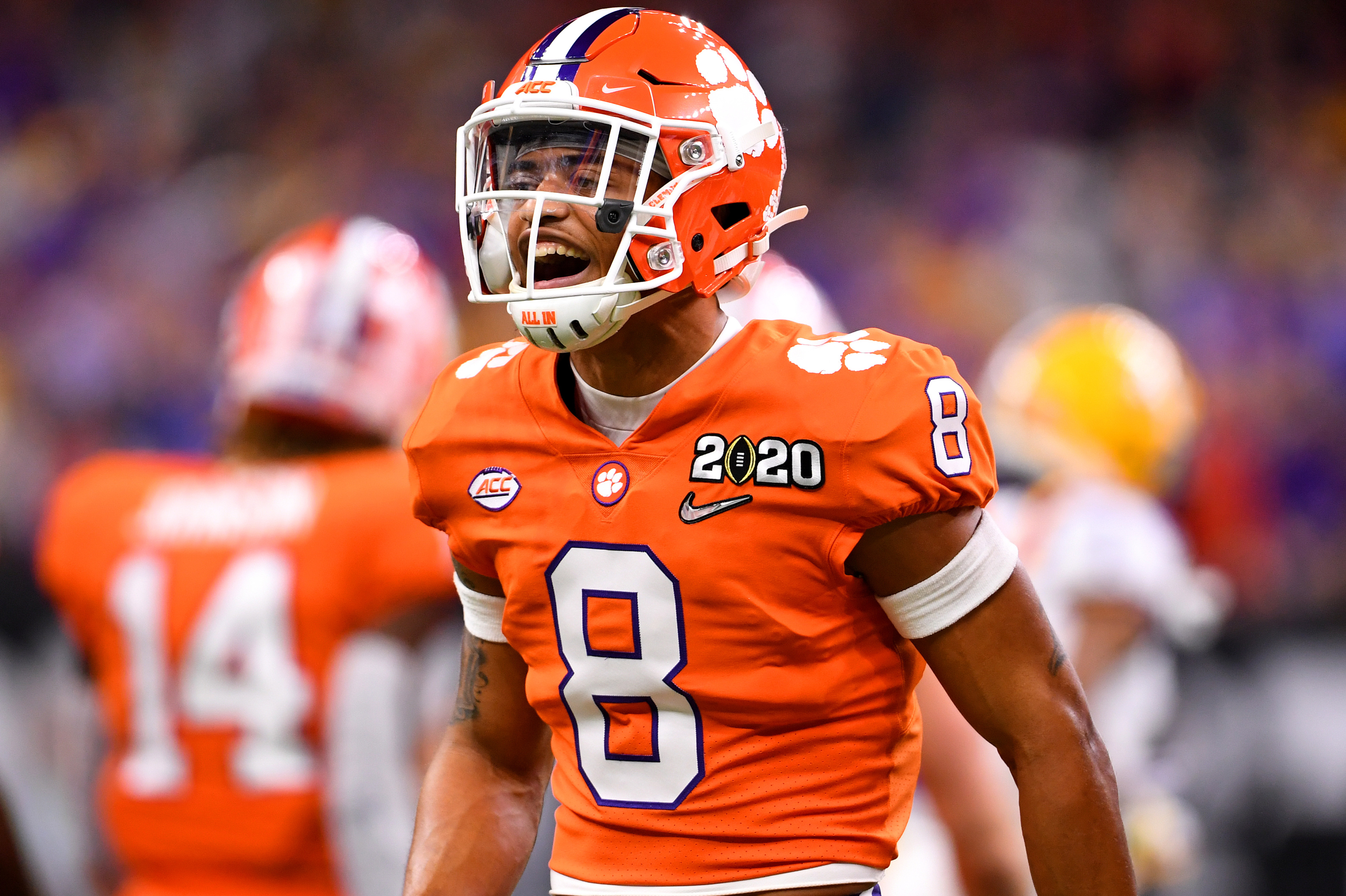 2020 NFL Draft: 49ers can target these 3 cornerbacks in Round 1
