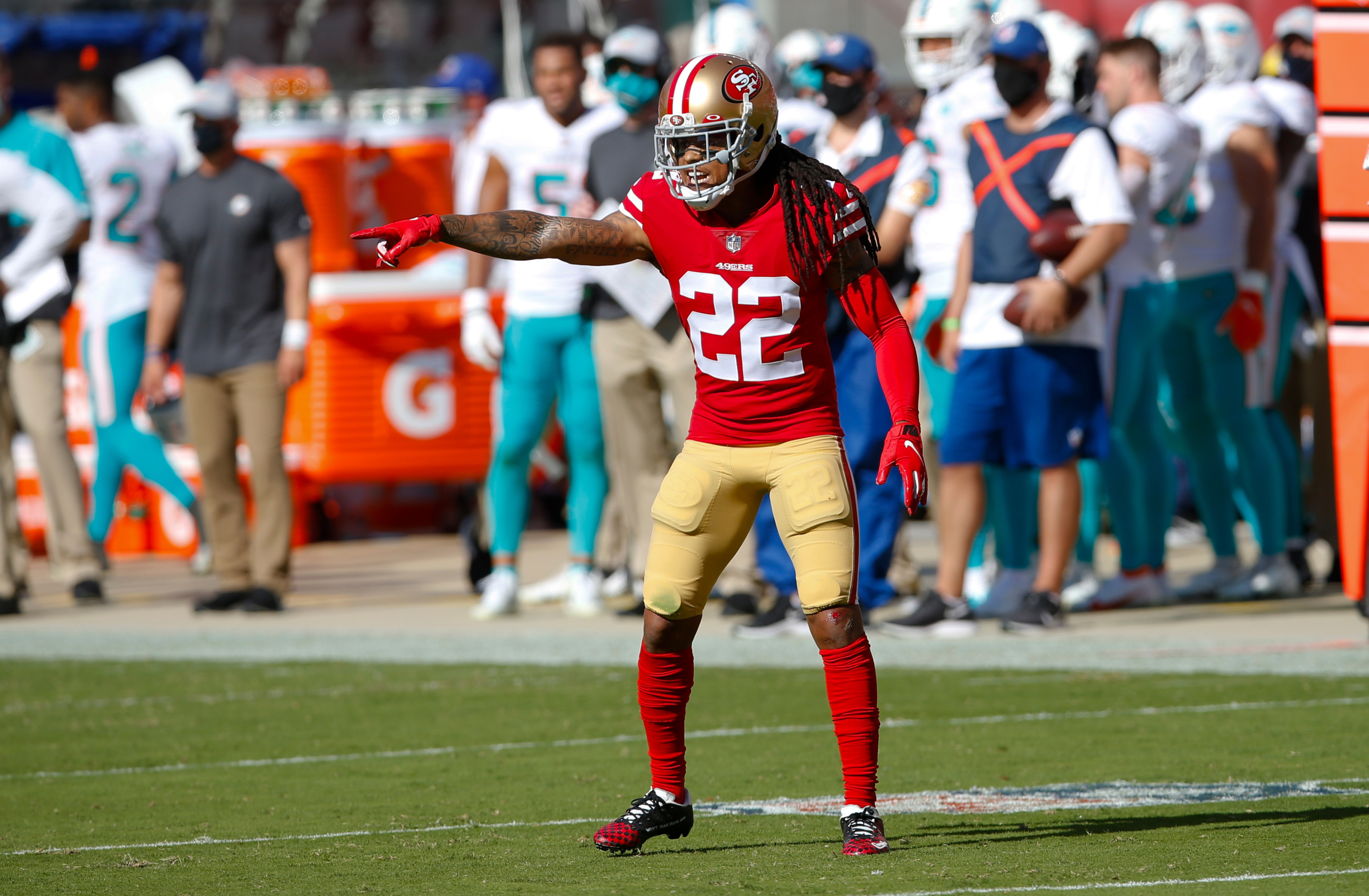 SF 49ers free agency: Jason Verrett must be re-signed at all cost