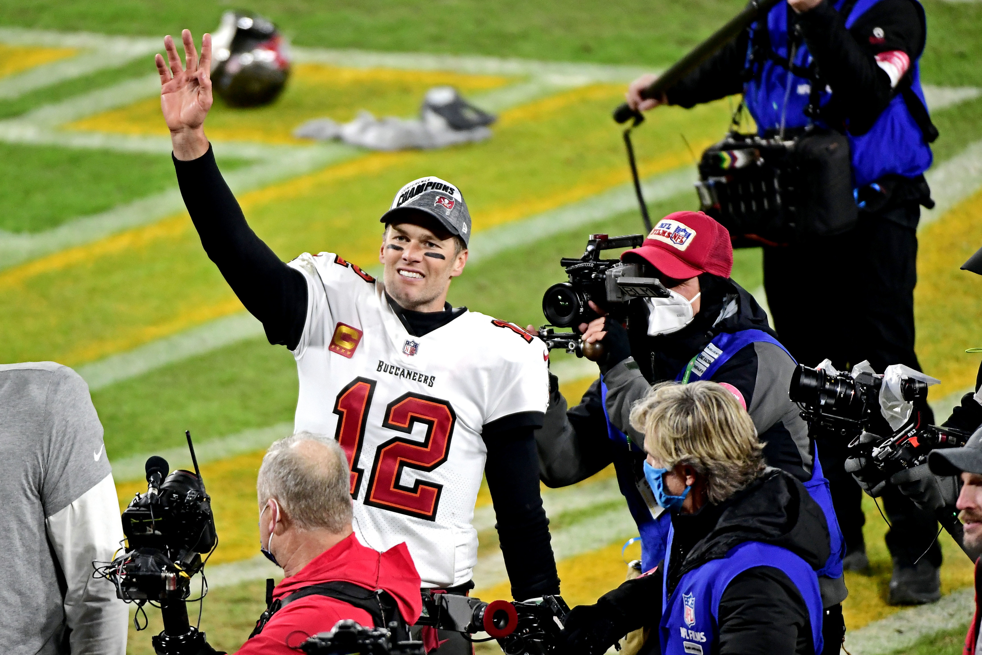 SF 49ers wouldn't have made Super Bowl 55 with Tom Brady