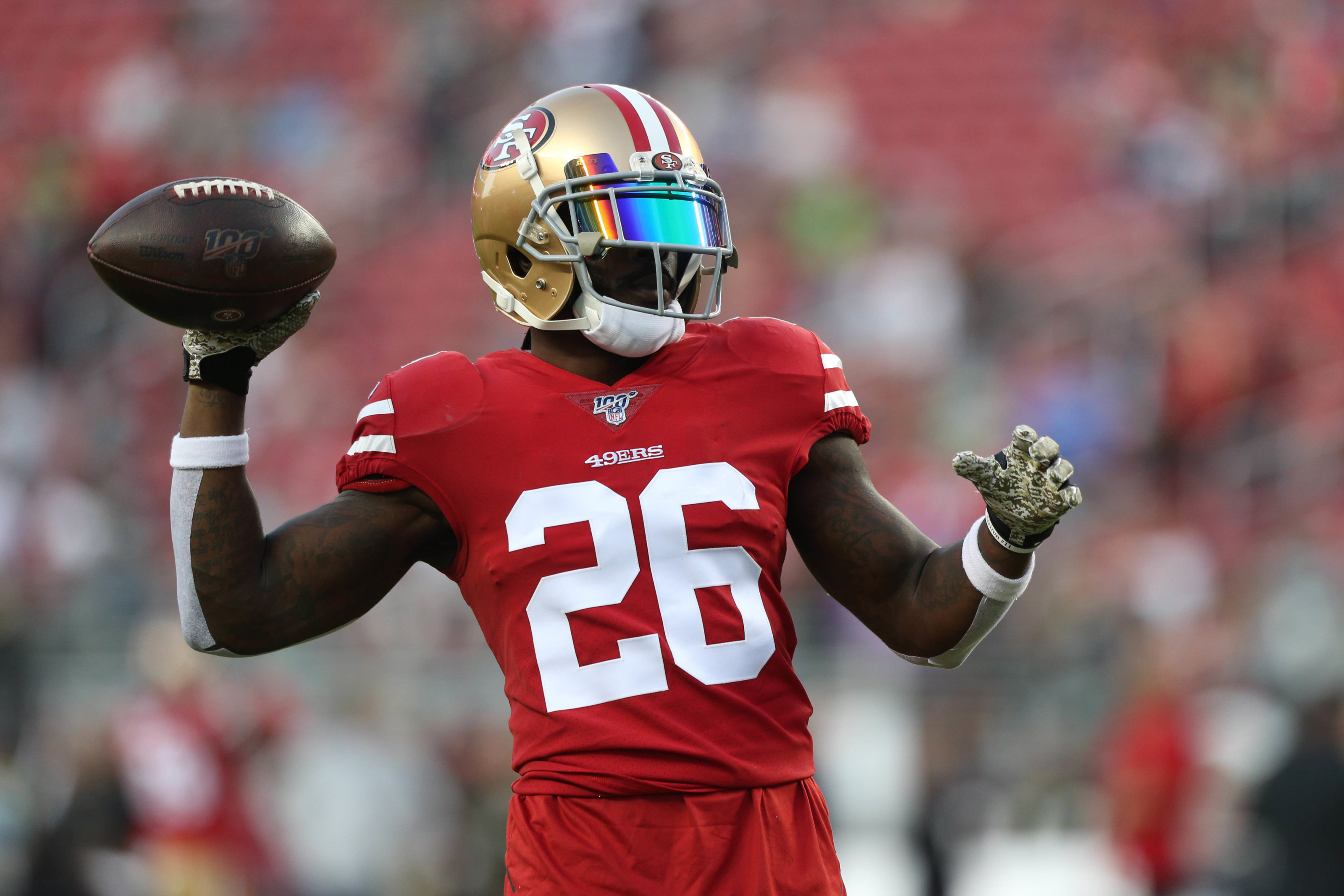 SF 49ers: 3 players who should be on the trade block