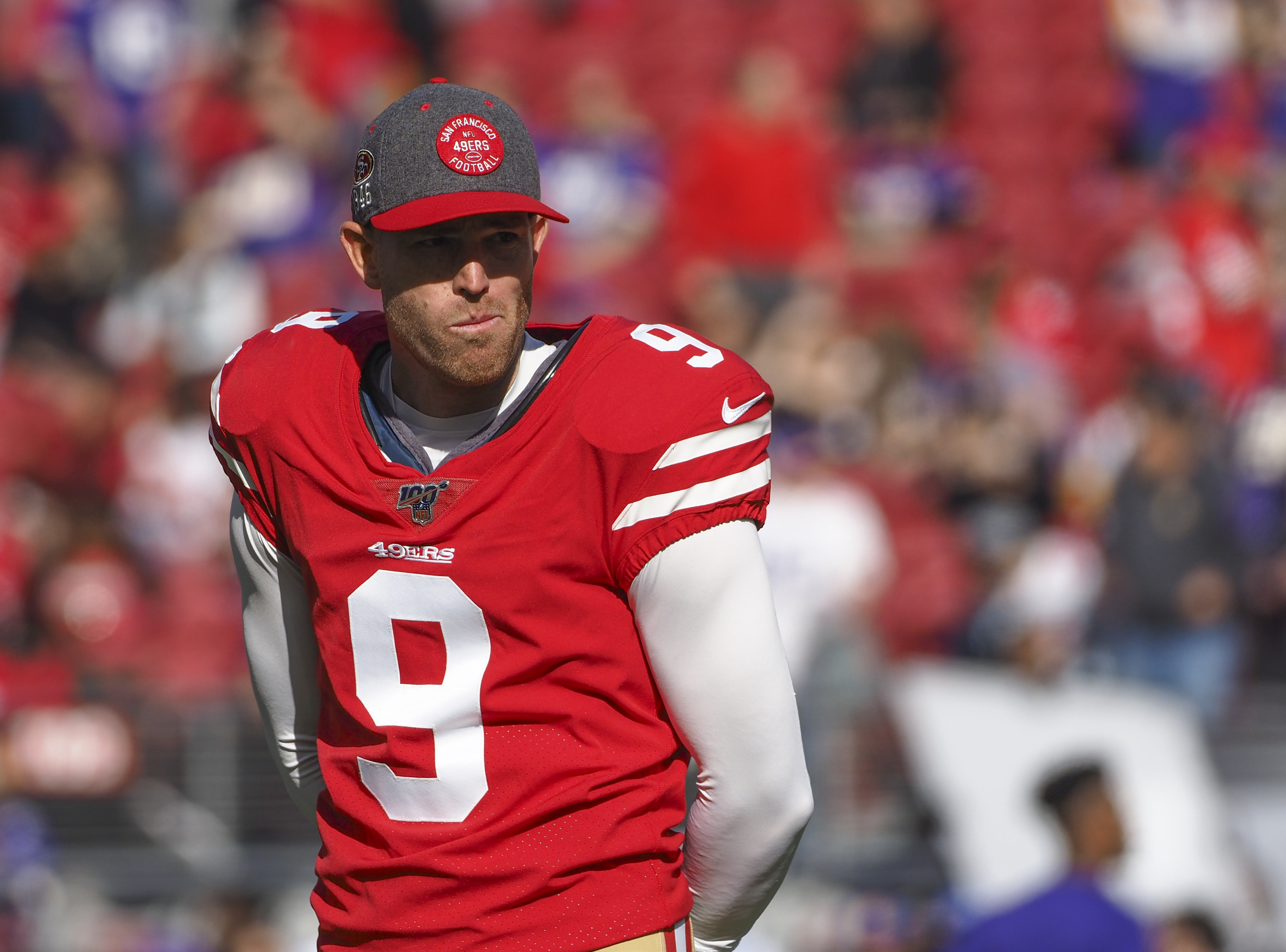 SF 49ers make mistake by retaining Robbie Gould