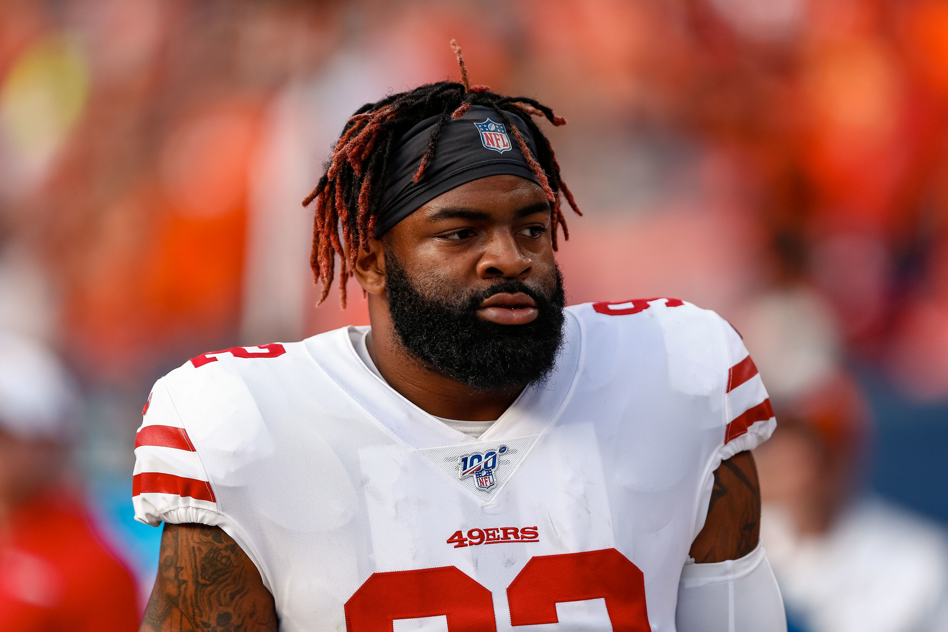 SF 49ers: 4 former players who could return in 2021