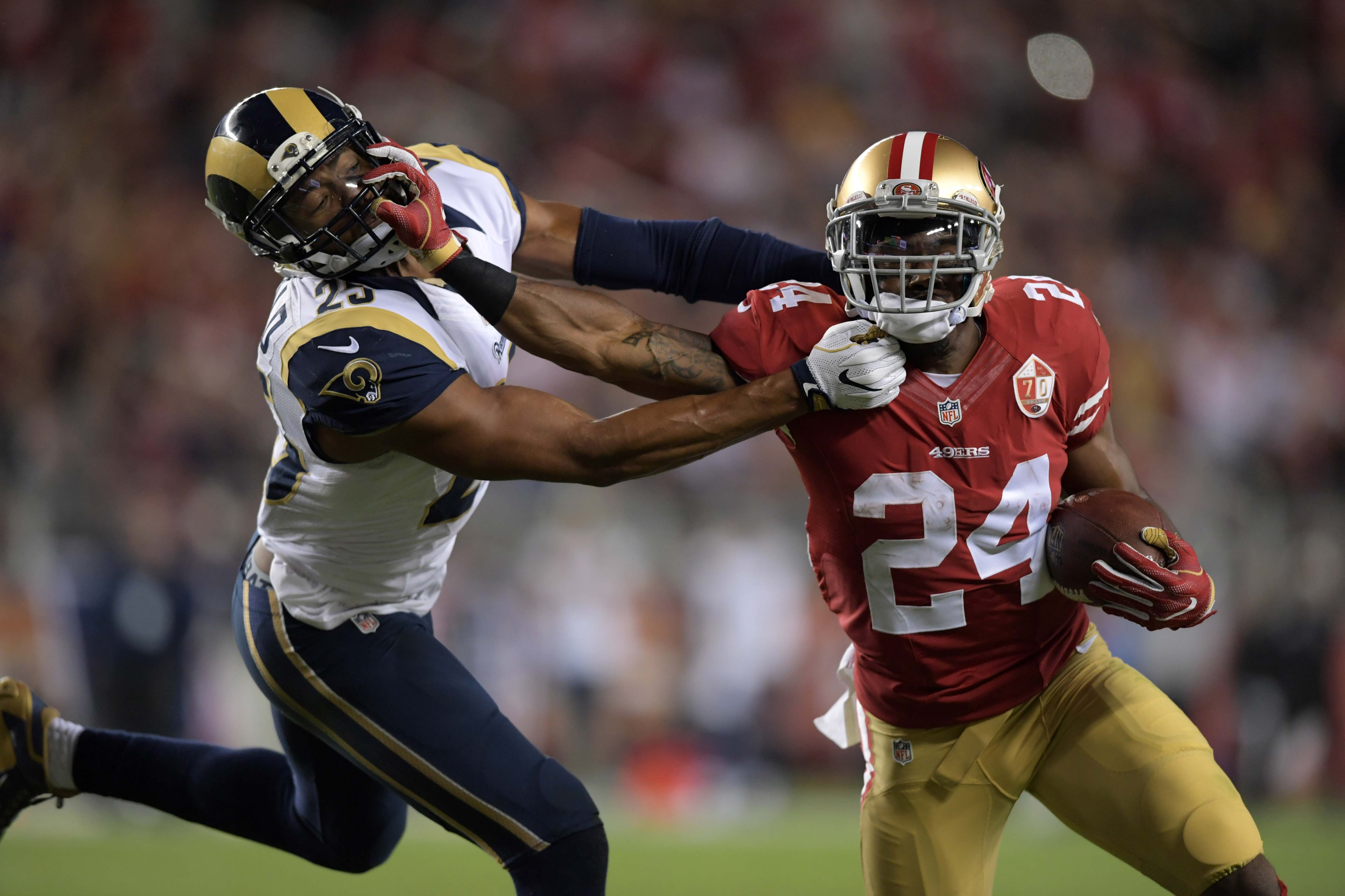 49ers Win And Loss Predictions For Each Game On 2017 Schedule Page 4