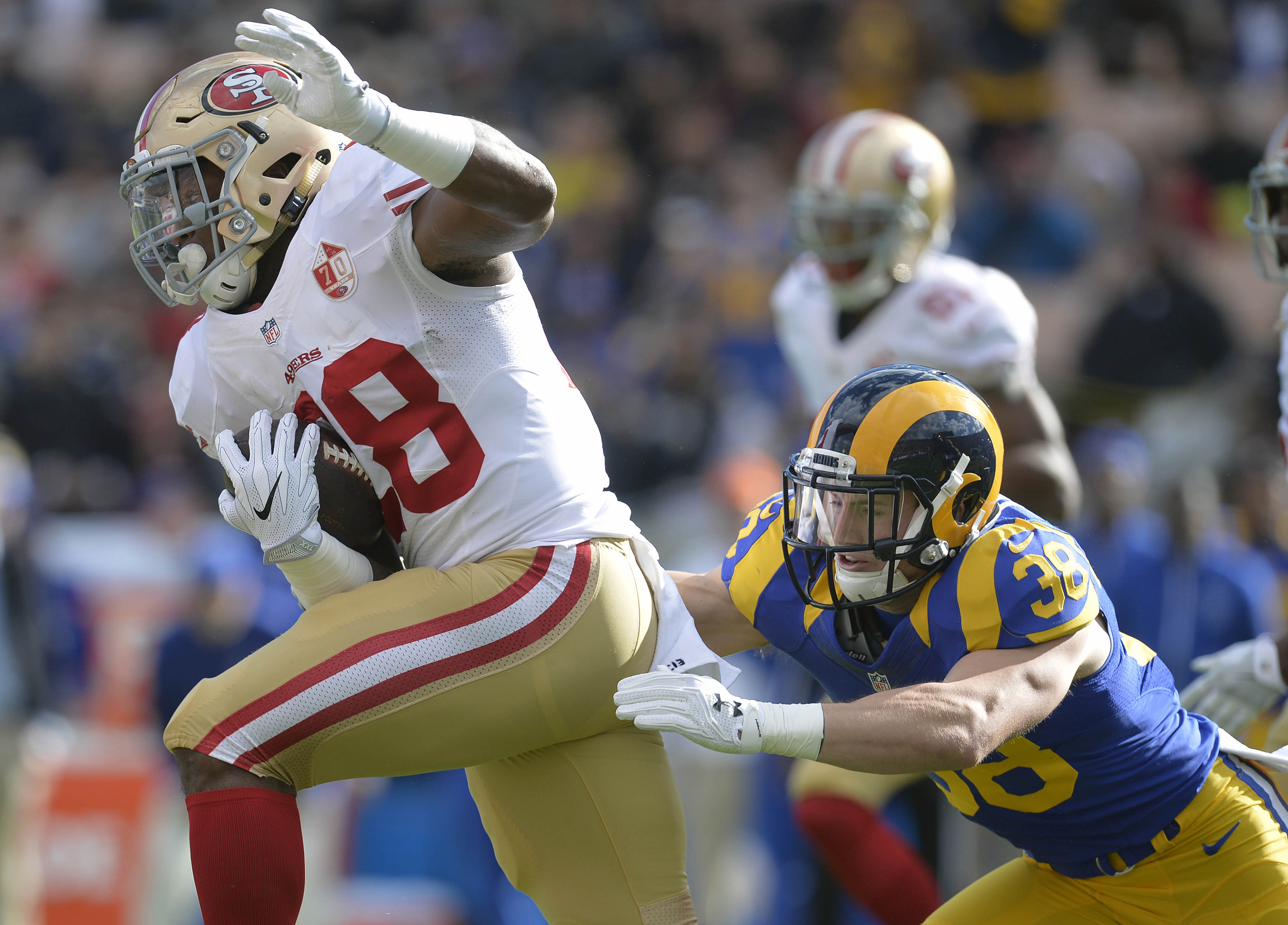 49ers Post Nfl Draft Win Loss Predictions For 2017 Schedule
