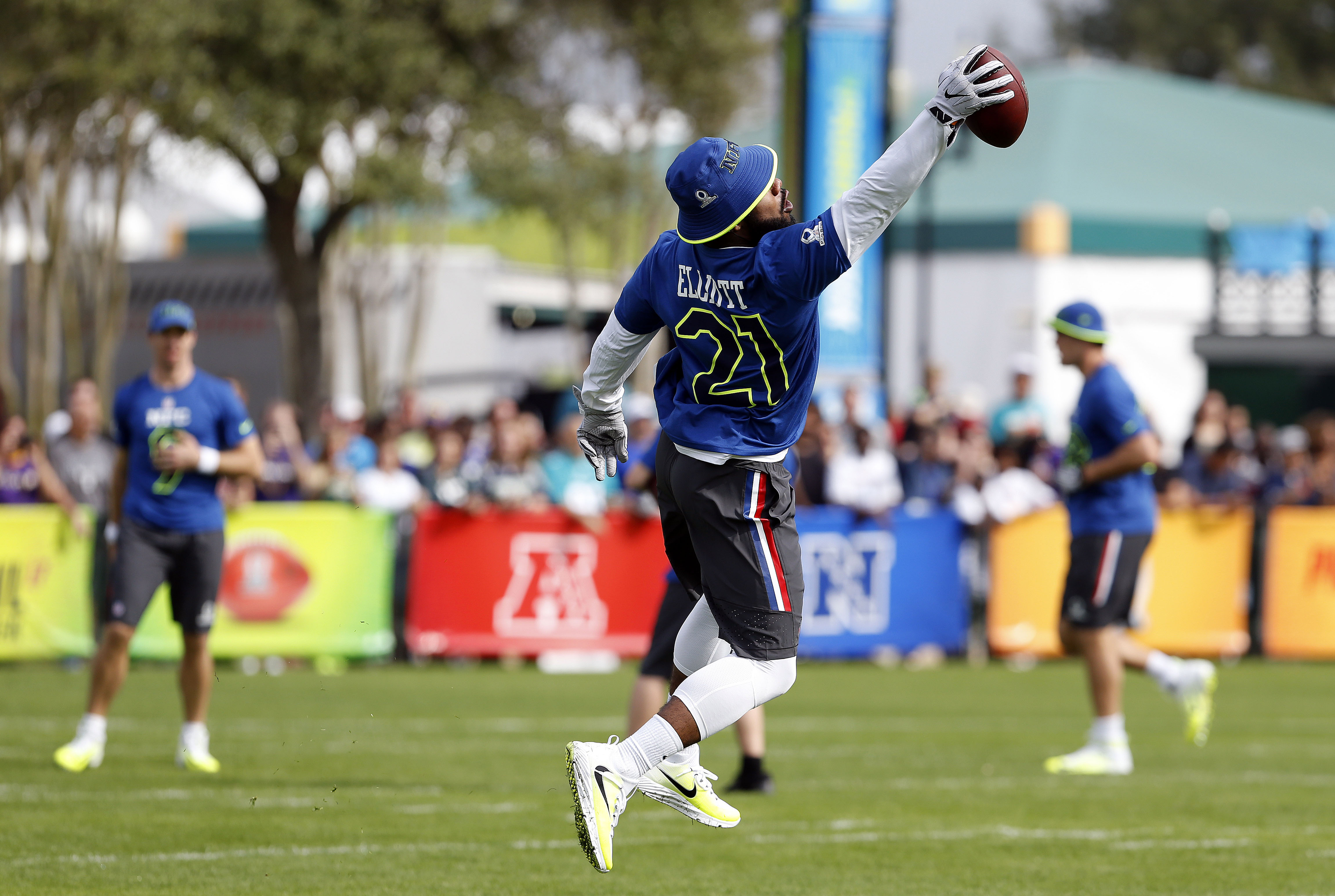 5bfdca167 Pro Bowl  5 ways to make the NFL All-Star game fun again - Page 4